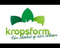 Kropsform