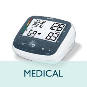 Medicinske produkter til egenkontrol