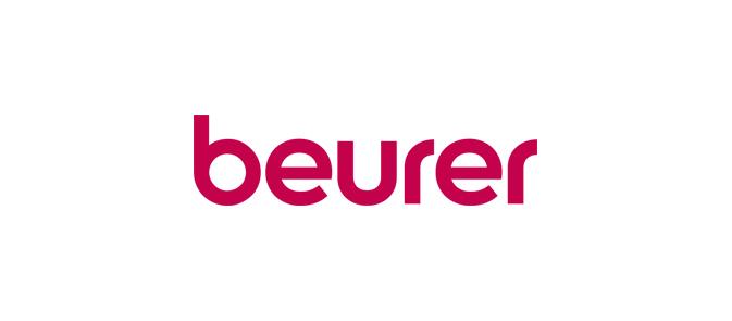 Beurer Nyt Logo