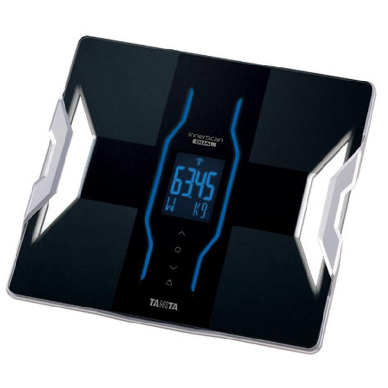 Tanita RD 953 Kropsanalysevægt med Bluetooth   COMACO A/S