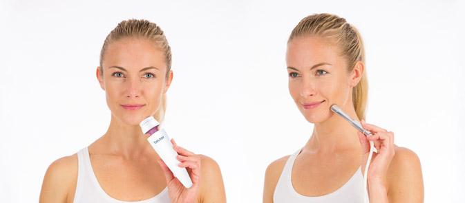 Få en smuk hud med ansigtspleje fra Beurer   COMACO A/S