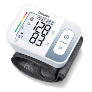 Blodtryksmåler til håndleddet
