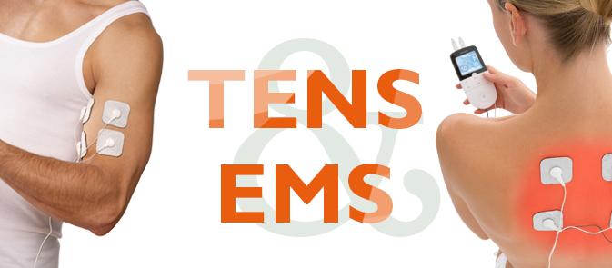 TENS EMS GUIDE
