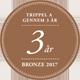 Trippel A Bronze