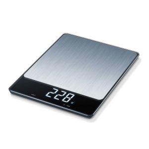 KS 34 Køkkenvægt i rustfrit stål