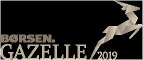 Boersen Gazellevinder 2019