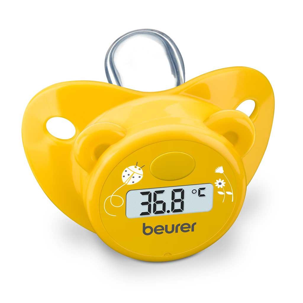 Baby termometre