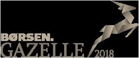 Boersen Gazellevinder 2018