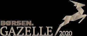 Boersen Gazellevinder 2020